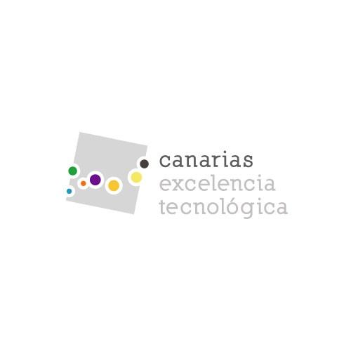 El logo del Clúster Canarias Excelencia Tecnológica