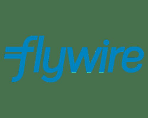 Logo de flywire