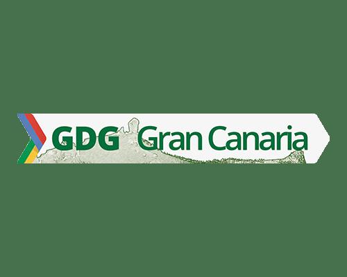 Logo de GDG Gran Canaria