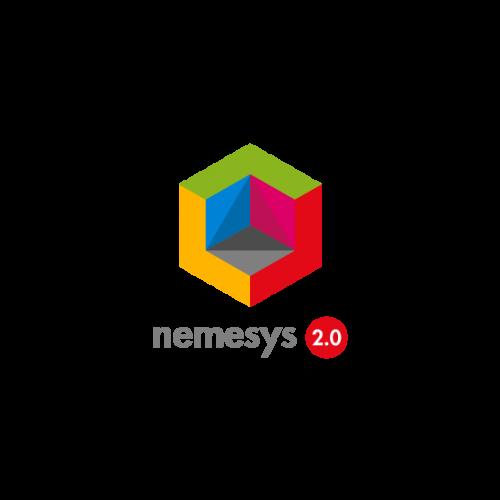 Logo de Nemesys